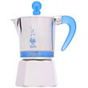 Bialetti Moka Express Break Deco 3 Tasse