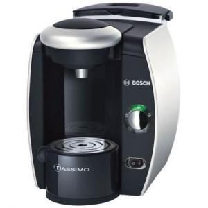 Bosch TAS4011 Tassimo Silver