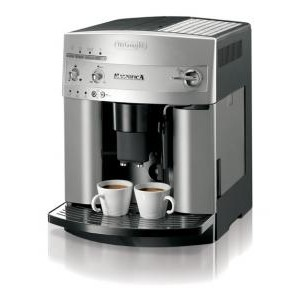 De Longhi Magnifica ESAM 3200S Coffee Machine