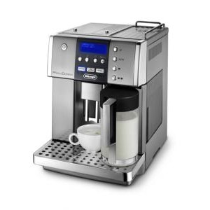 De Longhi Magnifica PrimaDonna ESAM 6600 Coffee Machine