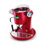 Elektra Nivola Red Espresso Coffee Machine