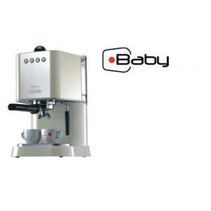 Gaggia Baby Coffee Machine