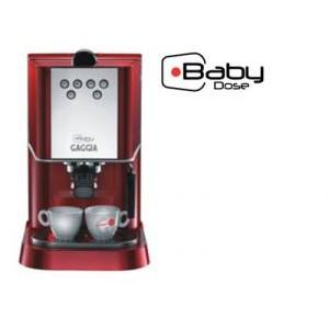Gaggia Baby Dose Coffee Machine