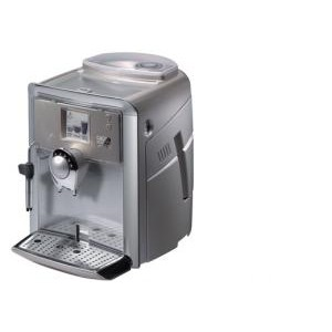 Gaggia Platinum Vision Espresso Coffee Machine