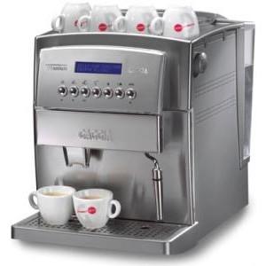 Gaggia Titanium Espresso Coffee Machine
