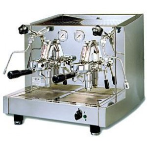 Isomac A02 Espresso Coffee Machine