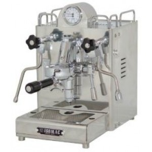 Isomac Alba Espresso Coffee Machine