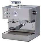 Isomac Brio Espresso Coffee Machine