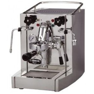 Isomac Millenium Espresso Coffee Machine