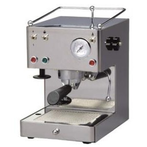 Isomac SuperGiada Espresso Coffee Machine