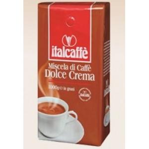 Italcaffe - Dolce Crema, 1000g σε κόκκους
