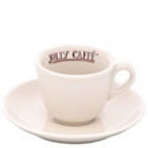Jolly - Espresso Cup with Saucer