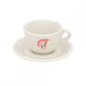 La Brasiliana - Espresso Cup with Saucer