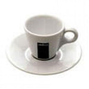Lavazza - Espresso Cup with Saucer