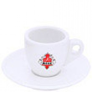 Moak - Espresso Cup with Saucer
