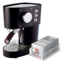 Francis Francis Trio X3 Black Espresso Coffee Machine Demo Unit