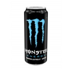 Monster energy drink 500 ml , absolute zero