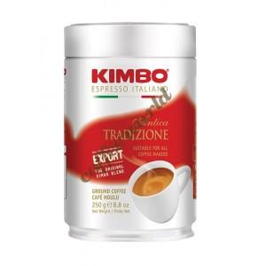 Kimbo - Aroma Espresso, 250g αλεσμένος