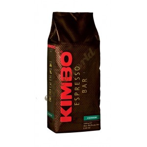 Kimbo - Premium, 1000g σε κόκκους