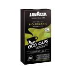 Lavazza - Bioorganic, 10x nespresso συμβατές κάψουλες