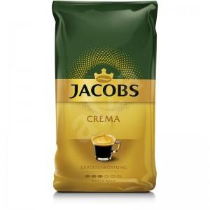 Jacobs - Crema Gold, 1000g κόκκοι