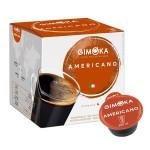 Gimoka Dolce Gusto - Americano, 16 Κάψουλες