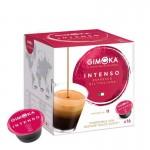 Gimoka dolce gusto intenso- 16 Καψουλες
