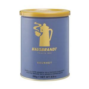 Hausbrandt - Gourmet, 250g αλεσμένος
