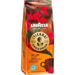 Lavazza - Tierra Peru Single Origin , 180gr αλεσμένος