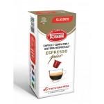 Palombini - Classico, 10 τμχ. συμβατές κάψουλες nespresso