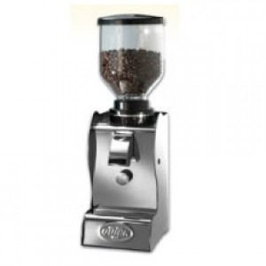 "Quick Mill ""Apollo"" Semiautomatic Coffee Grinder"