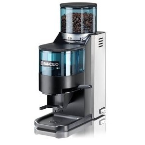 Rancilio Rocky Doser 2010 Edition Coffee Grinder NEW Edition