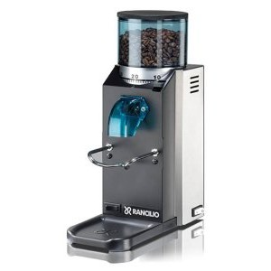 Rancilio Rocky No Doser 2010 Edition Coffee Grinder