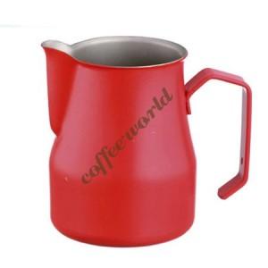 Γαλατιέρα Belogia MPT140, 450ml - Κόκκινη