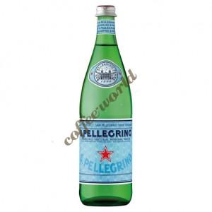 Ανθρακούχο Νερό - S. Pelegrino, 750ml