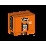 Motta - 50 τμχ χάρτινες ταμπλέτες καφέ
