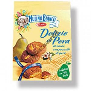 Μπισκοτάκια Mulino Bianco - Delizie Di Pera 300 γρ.