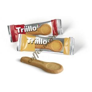 Μπισκότα - Τriillo 4γρ, 250 τεμάχιων