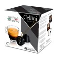 Cellini - Intenso, 16x dolce gusto συμβατές