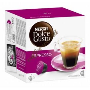 Dolce Gusto- Espresso