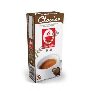 Tiziano Bonini - Classico, συμβατή Nespresso 10 τεμ.