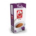 Tiziano Bonini - Forte, συμβατή Nespresso 10 τεμ.