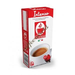 Tiziano Bonini - Intenso, συμβατή Nespresso 10 τεμ.