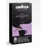 Lavazza - Avvolgente, 10x nespresso συμβατές κάψουλες