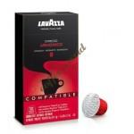 Lavazza - Armonico, 10x nespresso συμβατές κάψουλες