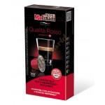 Molinari - Qualita Rossa, 10x nespresso συμβατές