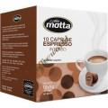 Motta - Intenso, 10x nespresso συμβατές κάψουλες