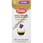 Palombini - Espresso Più Intenso 10x nespresso συμβατές κάψουλες
