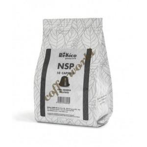 Rekico - Vellutato, 10x nespresso συμβατές