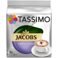 Jacobs - Cappuccino Choco, 16x tassimo κάψουλες